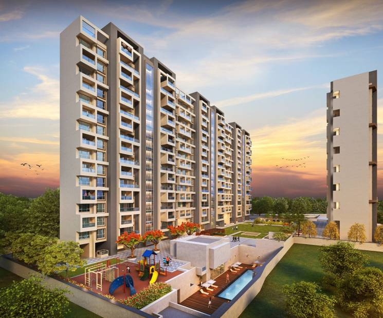 Images for Elevation of Kasturi Epitome Phase I
