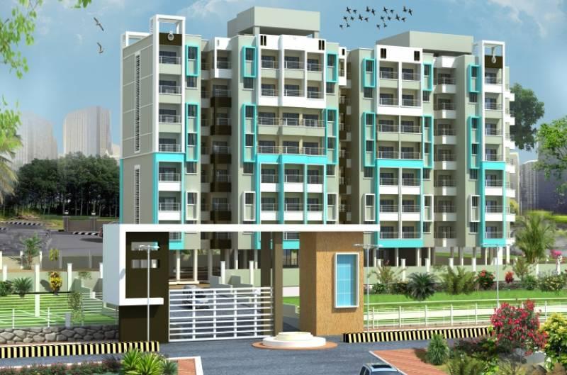 shankar-heights-phase-4 Elevation