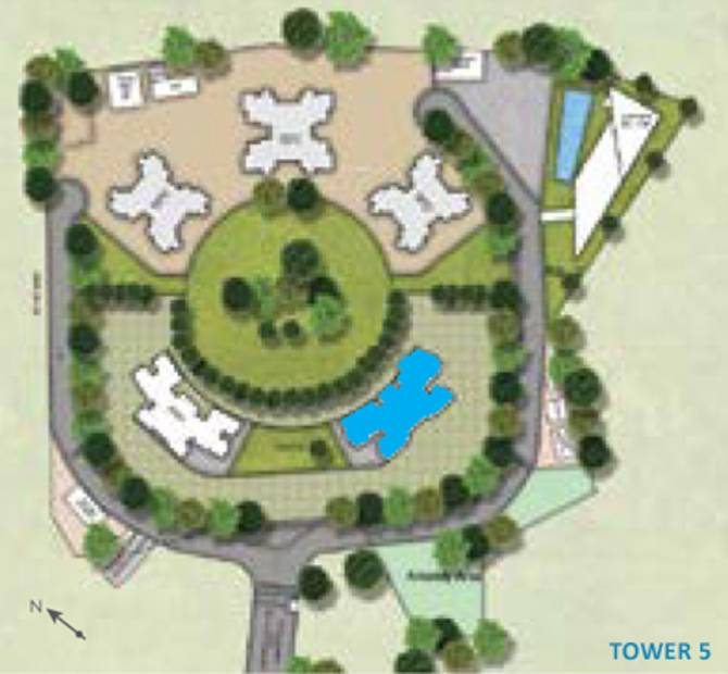 Images for Layout Plan of Vijay Enclave