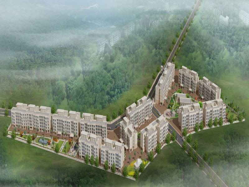 Images for Elevation of Charms Meadows Phase I