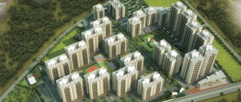 Images for Elevation of Sampada Little Earth Masulkar City Phase 2