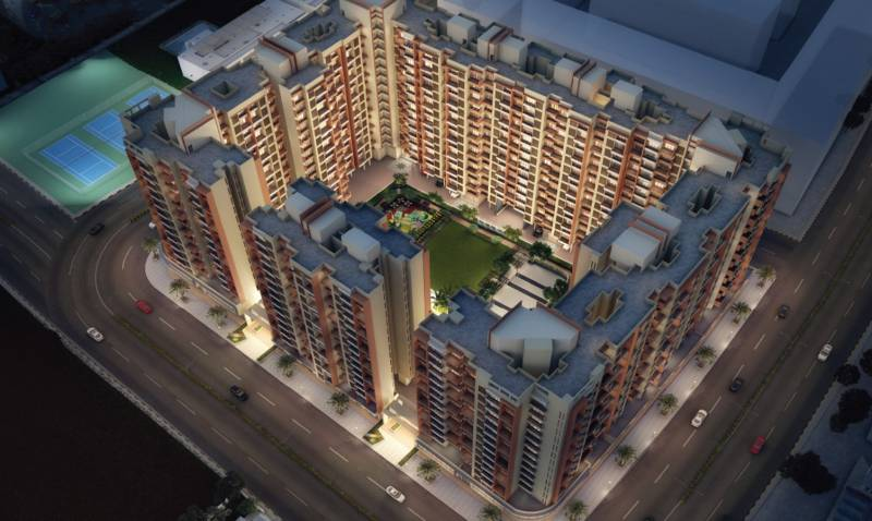 Images for Elevation of Poonam Park View Phase I