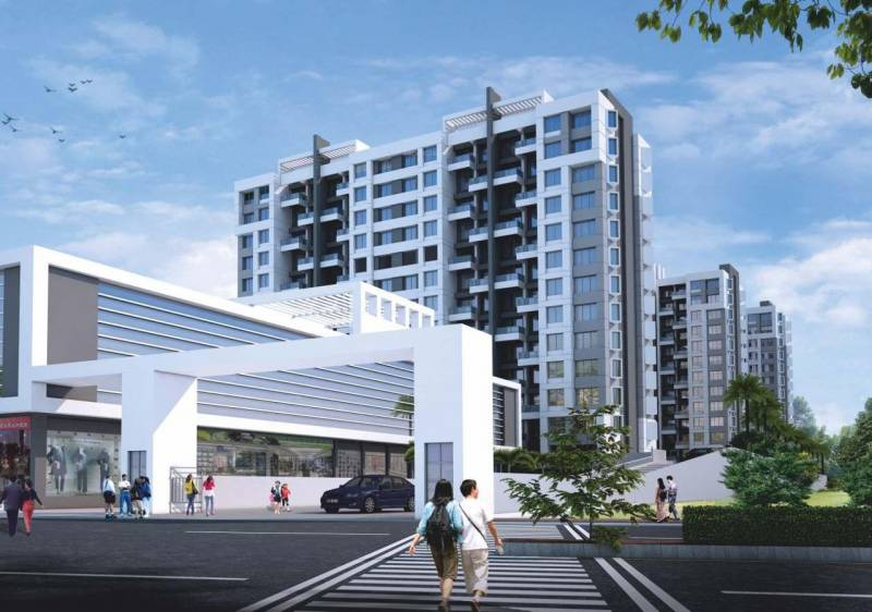 Images for Elevation of Mittal Sun Exotica Phase 1