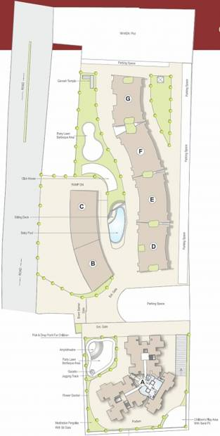 Images for Layout Plan of ABC Courtyard15