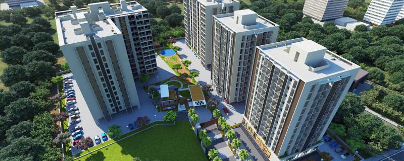 Images for Elevation of Mantra Phase 1 Of Mantra 24 West