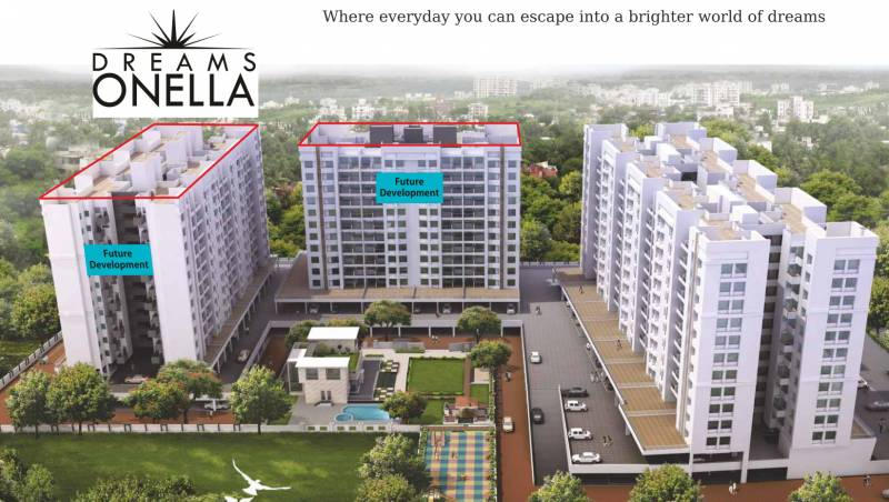 Images for Elevation of Dreams Onella B wing
