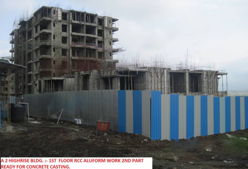 Images for Construction Status of Naiknavare Eagles Nest Project 4