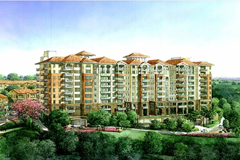 Images for Elevation of IDEB Villagio Toscana Apartments