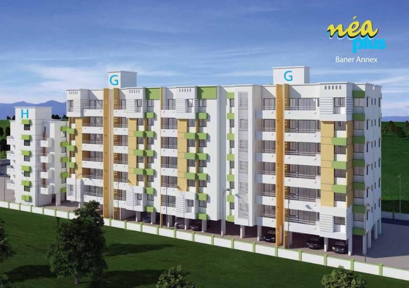 Images for Elevation of Bhandari NeaPlus