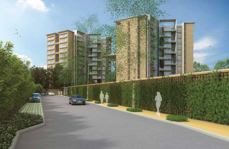 Images for Elevation of  Courtyard One Phase 1