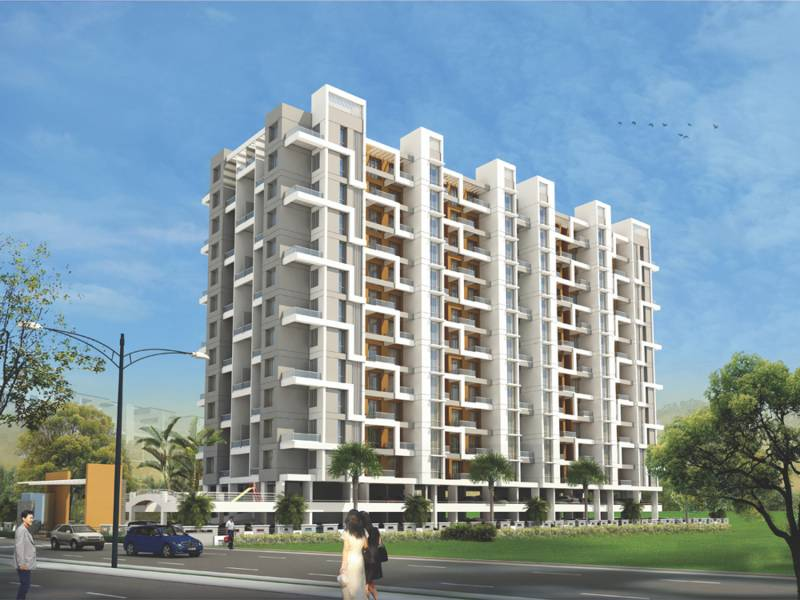 Images for Elevation of Sukhwani Gracia Phase 2 B Wing