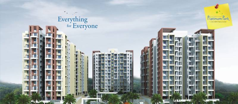 Images for Elevation of Ranjeet Platinum Park Phase II
