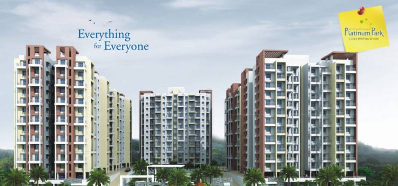 Images for Elevation of Ranjeet Platinum Park Phase I