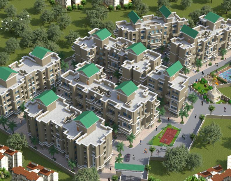 Images for Elevation of Mahalaxmi Nivara