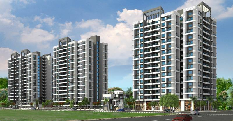 Images for Elevation of Uday Emerald Park