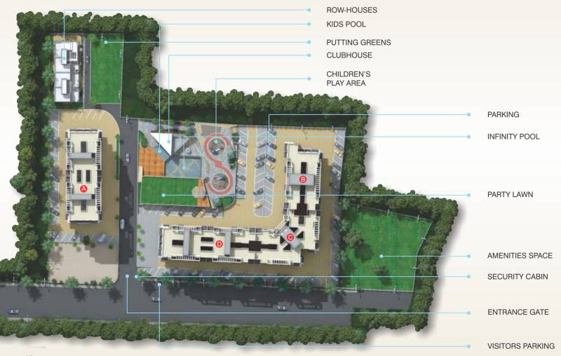 Images for Layout Plan of Ceratec City Phase I Part 2