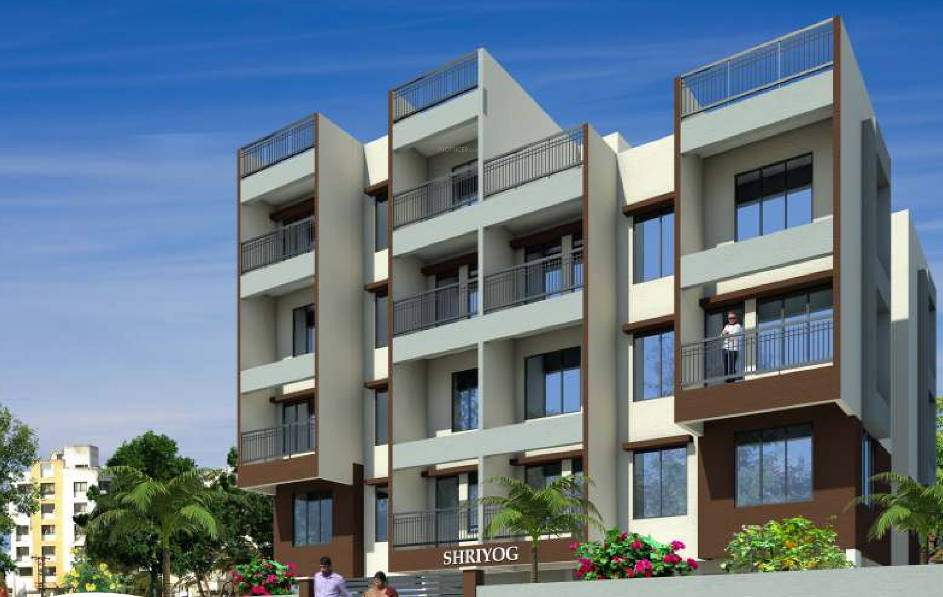 450 sq ft 1 bhk 1t apartment for sale in a and a associates shriyog katraj pune. Black Bedroom Furniture Sets. Home Design Ideas