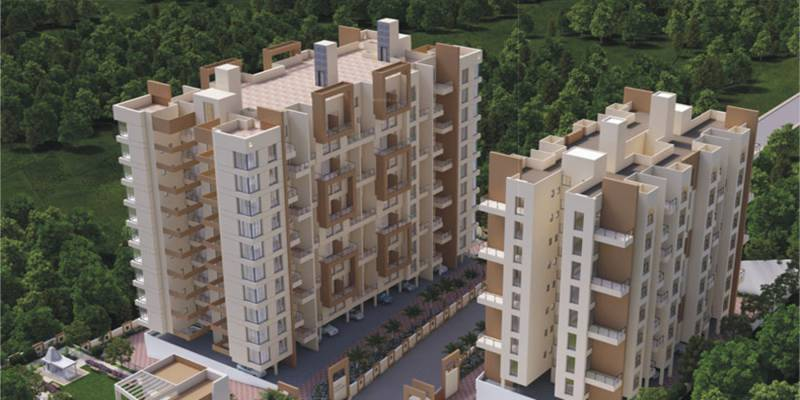Images for Elevation of Gagan Cascades Phase 1
