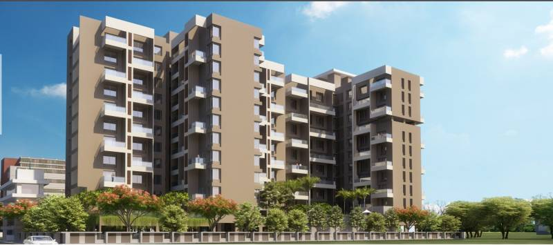 Images for Elevation of Chandrarang Wisdom Park