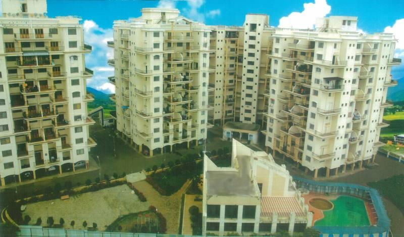Images for Elevation of Sattadhar Dev Darshan Residency