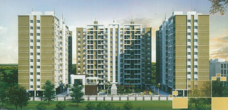 Images for Elevation of Maheshwari Suvarna Nagari