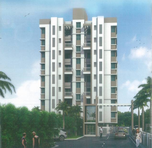 Images for Elevation of ArthaRaj Ektara