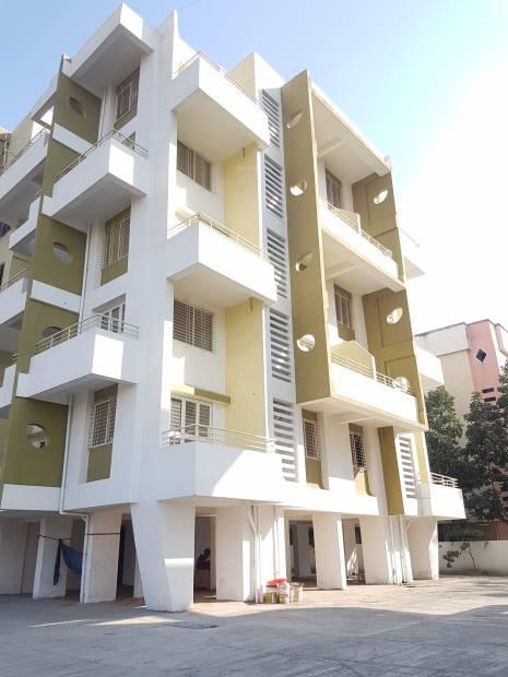 Images for Elevation of Kshirsagar Shirin Harmony