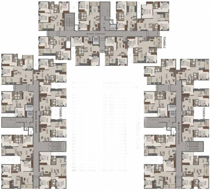 Images for Cluster Plan of DS DSMAX Skysupreme