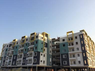 Apartments In Gorantla Flats For Guntur Proptiger