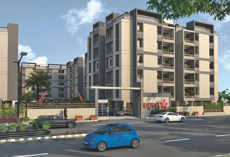 Images for Elevation of Shubham Developers Shubham I