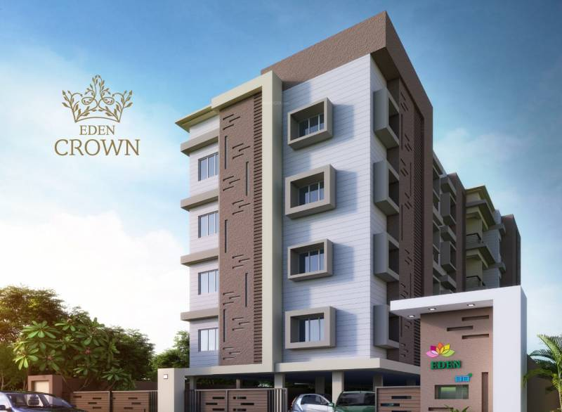 Images for Elevation of Eden Crown