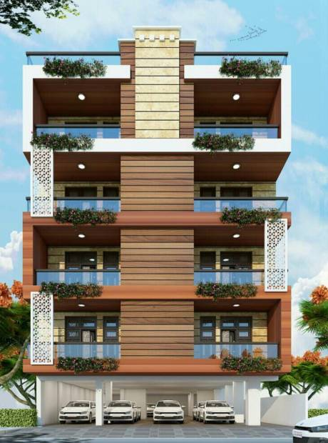 Images for Elevation of Investor House Residency