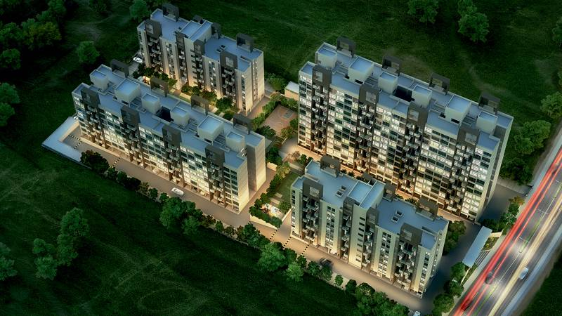 Images for Elevation of Kohinoor Tinsel County Phase I