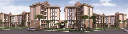 Images for Elevation of Ajmera Heritage Phase 1