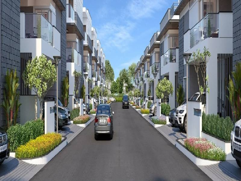 Images for Elevation of Magna Majestic Meadows