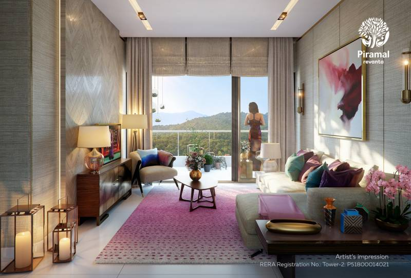 Images for Main Other of Piramal Revanta Tower 2
