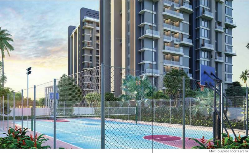 Images for Amenities of Merlin Verve