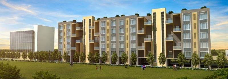 Images for Elevation of Siddhivinayak Vision Boulevard Phase I