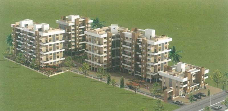 Images for Elevation of Mehetre Laxmi Bhakti