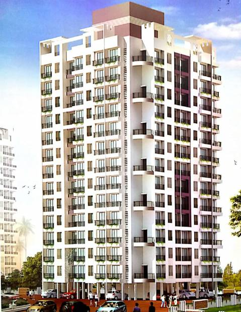 Images for Elevation of Mukti Shantinath Tower