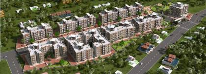 Images for Elevation of Khushi Aangan Phase Il