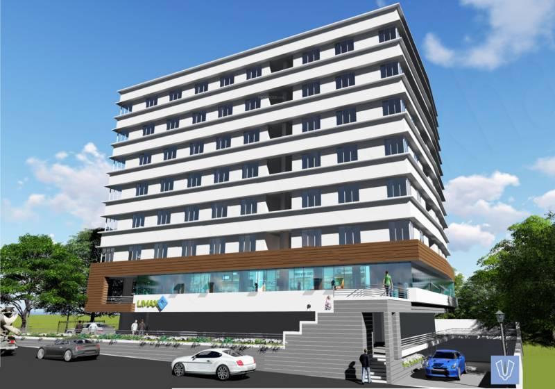 Images for Elevation of Vaastu Ramnagar Housing Complex Phase L