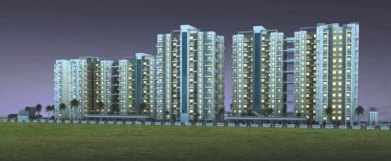 Images for Elevation of Rohan Silver Palm Grove Phase 2