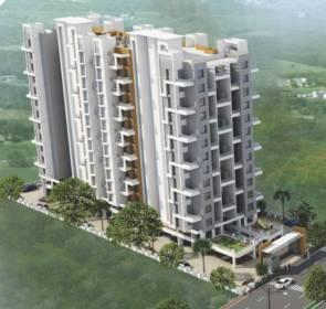 Images for Elevation of Sukhwani Gracia Phase 3 C Wing