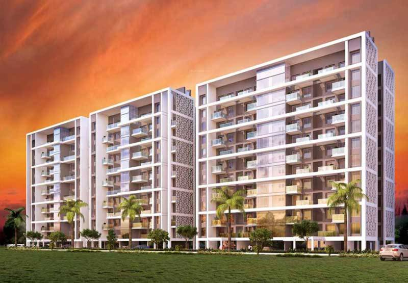 Images for Elevation of Tanishq Vlasta