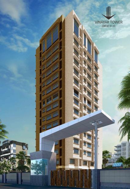Images for Elevation of KK Vinayak Complex