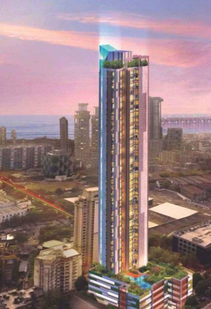 Images for Elevation of Ahuja Altus Apartment