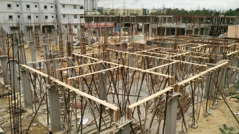 Images for Construction Status of Pavani Divine