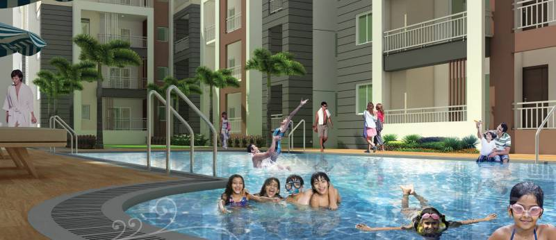 Images for Amenities of Pavani Divine