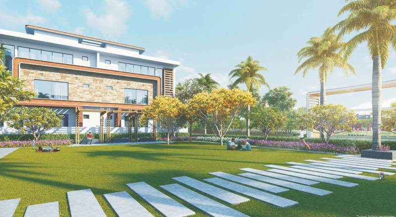 Images for Amenities of Rishita Mulberry